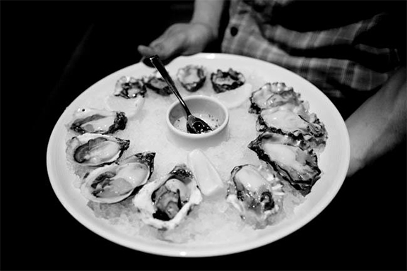 best oyster bar seattle
