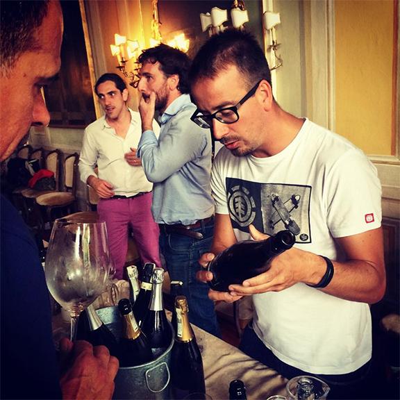 solo uva wine franciacorta